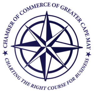cape may chamber of commerce logo
