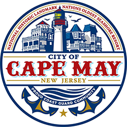 City of Cape May logo