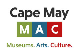 Cape May MAC logo