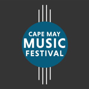 CAPE MAY MUSIC FESTIVAL LOGO