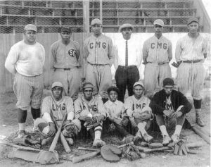 Cape May Giants