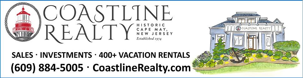 Coastline Realty Ad