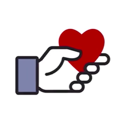 Facebook Charity Logo