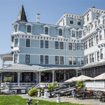 Inn of Cape May, beachfront hotel