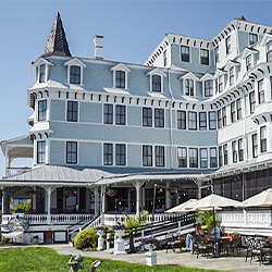 Inn of Cape May, beachfront hotel