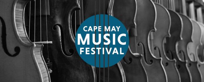 Cape May Music Festival Ad 202