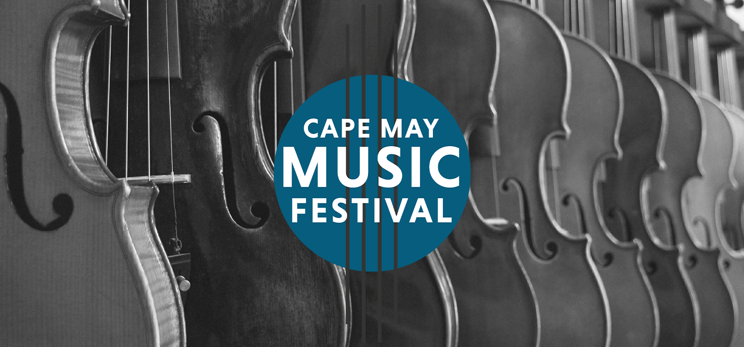 Cape May Music Festival Ad 202