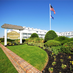 The Grand Hotel, Beachfront hotel in cape may new jersey