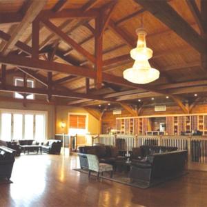 Willow Creek Winery's Tasting Room