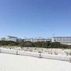 La Mer Beachfront Resort, Cape May New Jersey