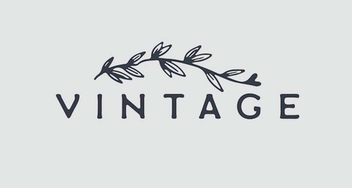 Vintage Restaurant at 1048 washington Street, cape may new jersey