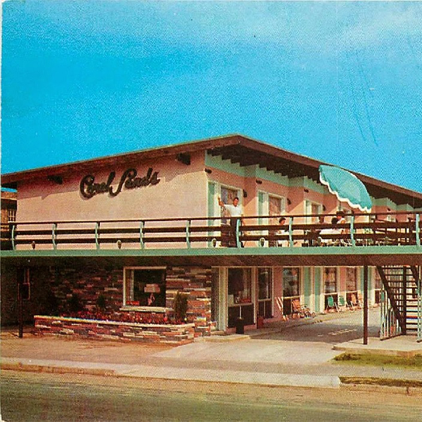 Photo of Doo Wop Motel in Wildwood