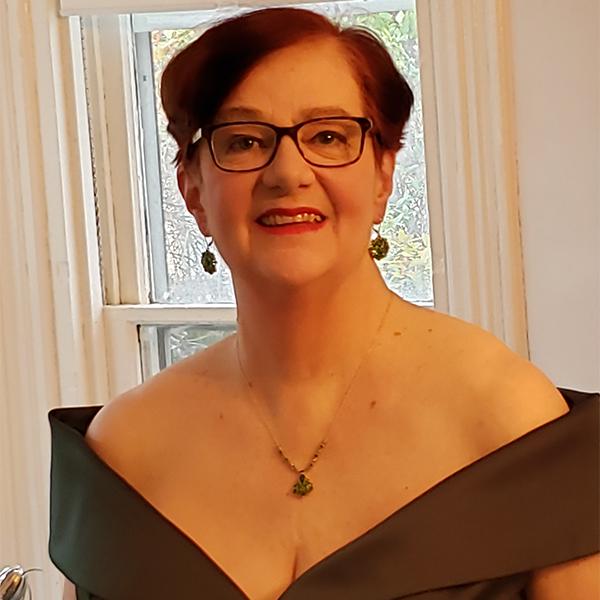 Susan Zingman-Leith