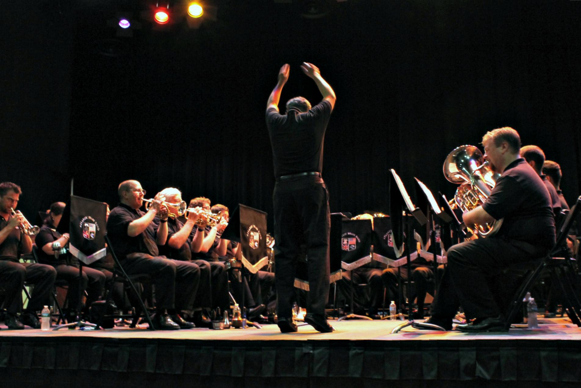 Cape May Music Festival