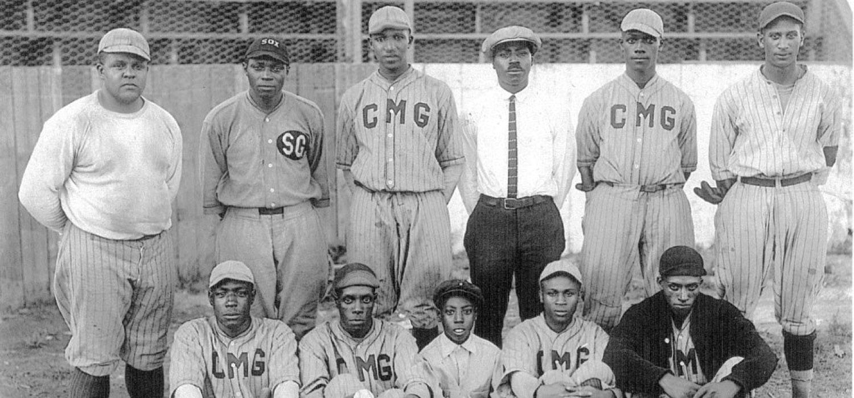 Photo of Baseball team Cape May Giants